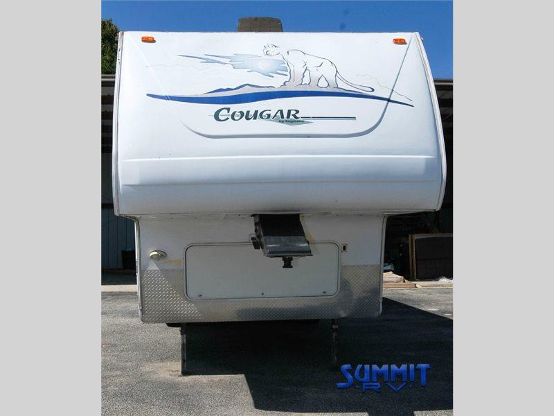 2001 Keystone Rv Cougar 276 EFS