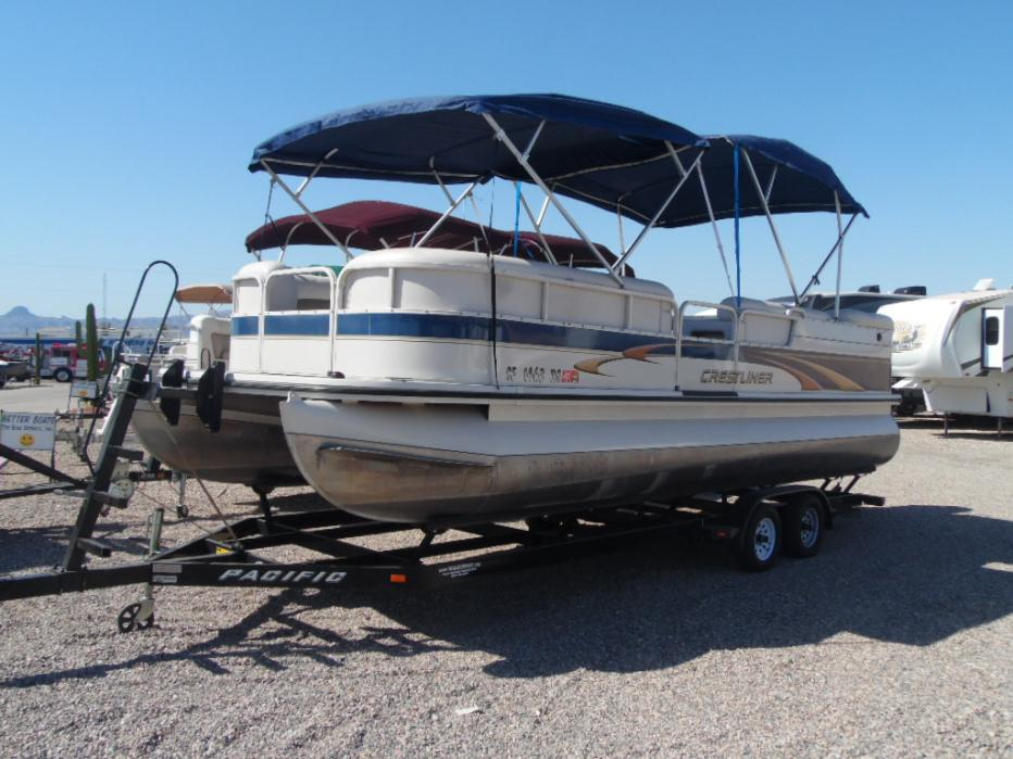 Lake Havasu Boat Dealers >> Crestliner 2485 Lsi boats for sale in Lake Havasu City, Arizona