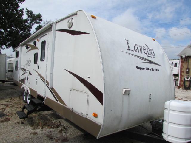 2009 Keystone Laredo 29BHS