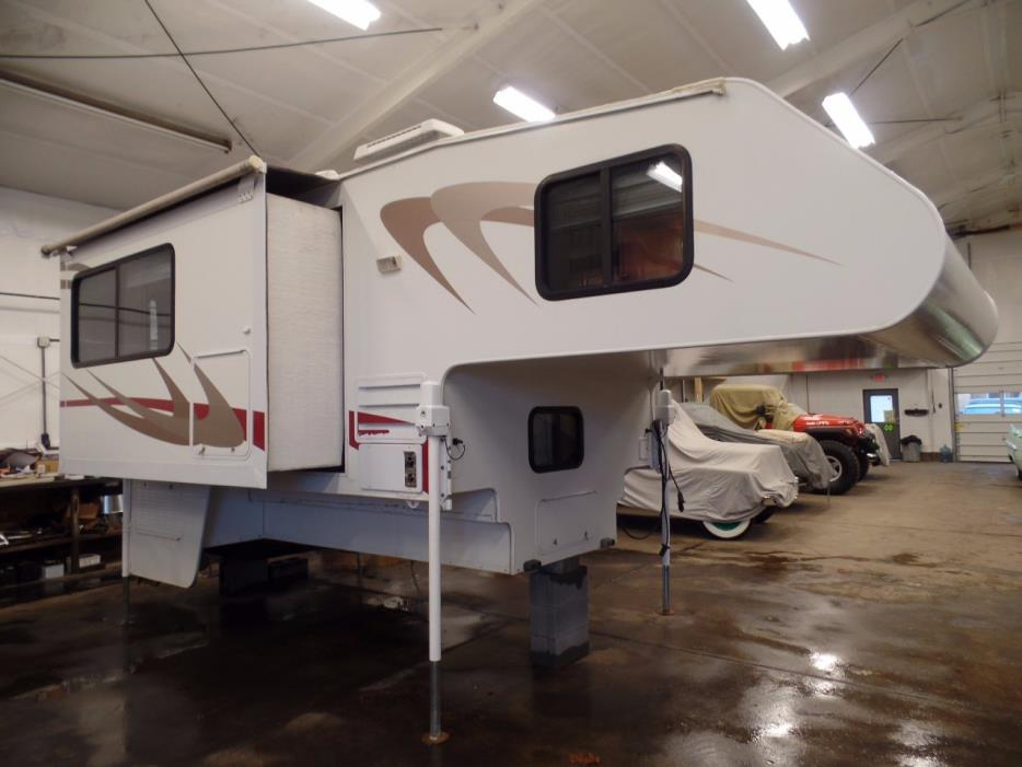 2007 Host YELLOWSTONE DS 11.6