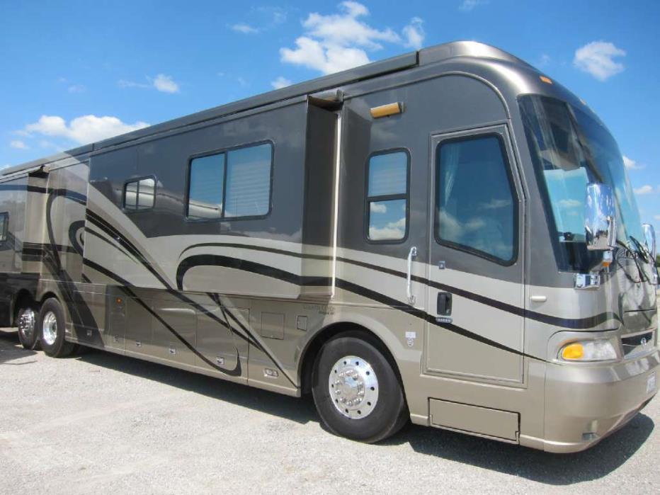 2006 Country Coach Magna Monet 632