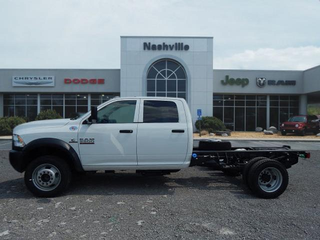 2016 Ram Ram Chassis 3500  Cab Chassis