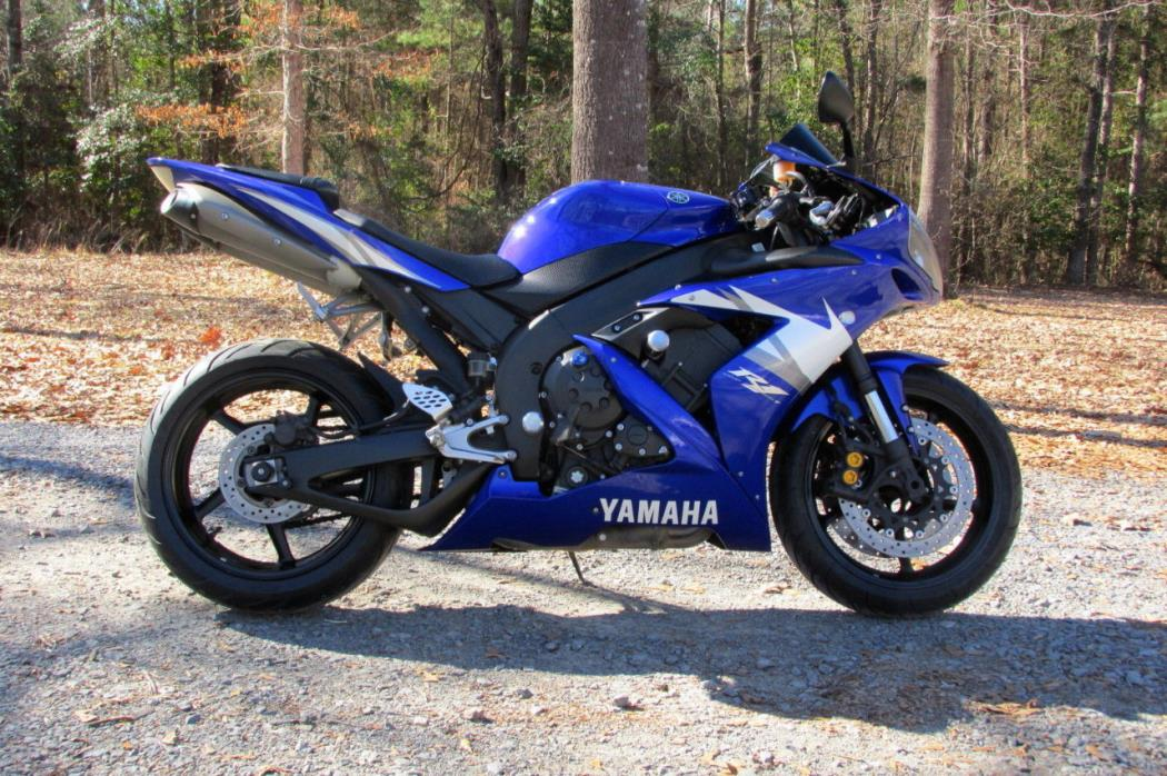 yamaha r1 motorcycles for sale in norman oklahoma. Black Bedroom Furniture Sets. Home Design Ideas