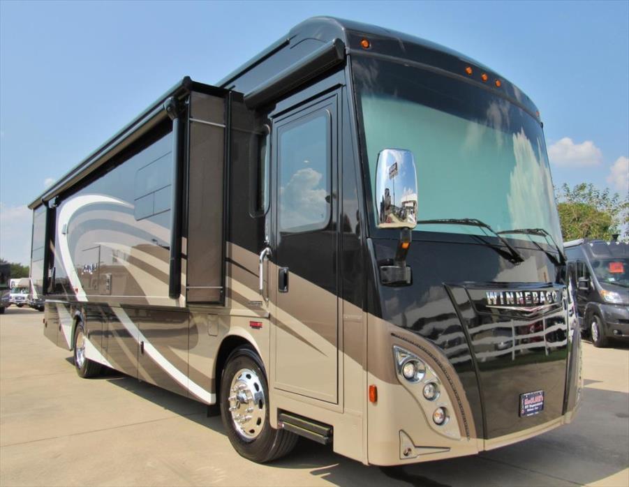 Winnebago Journey Wkp36m RVs for sale