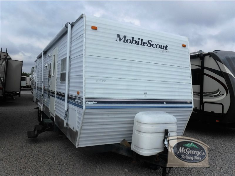 Sunnybrook Mobile Scout 3310 Rvs For Sale