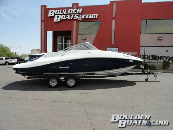 2008 Sea-Doo 230 Challenger SE (430 hp)