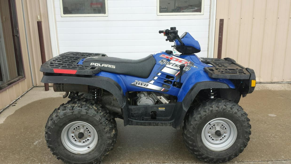 2004 Polaris Sportsman 500 Ho Motorcycles For Sale 700 Fuel Filter