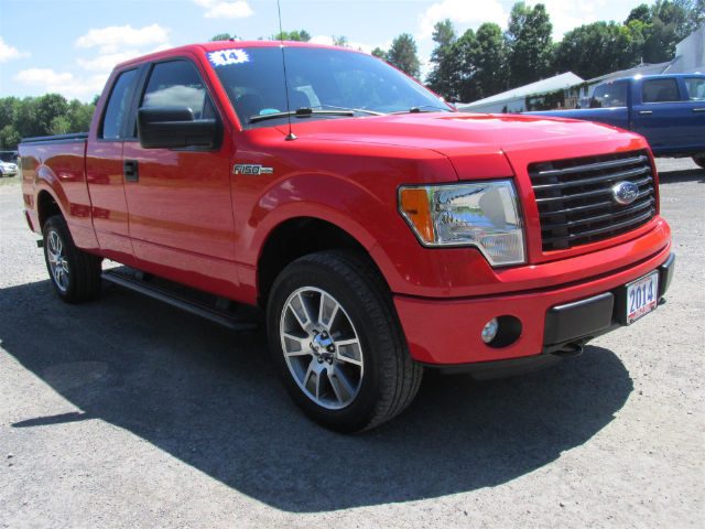ford f150 cars for sale in fulton new york. Black Bedroom Furniture Sets. Home Design Ideas