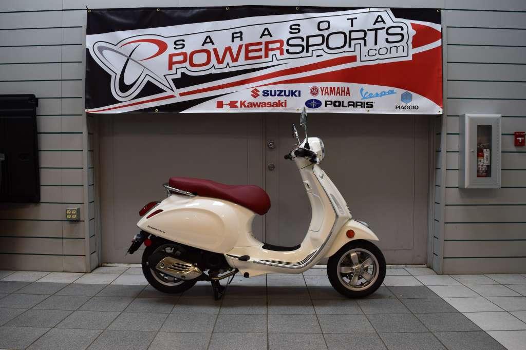 Vespa primavera 50 4v motorcycles for sale in florida for Yamaha dealers in jacksonville fl