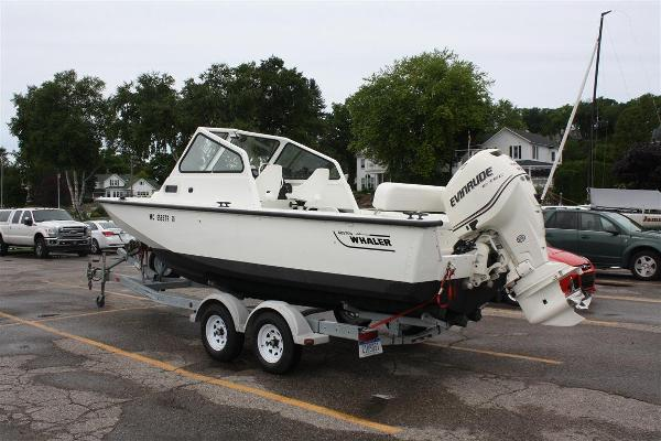 Boston Whaler Sentry Boats For Sale