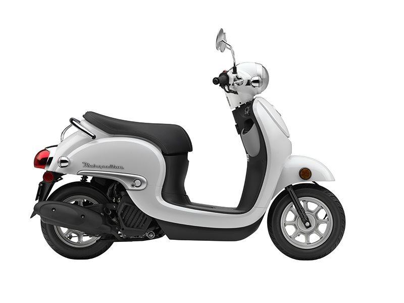 2001 Kawasaki KE 100