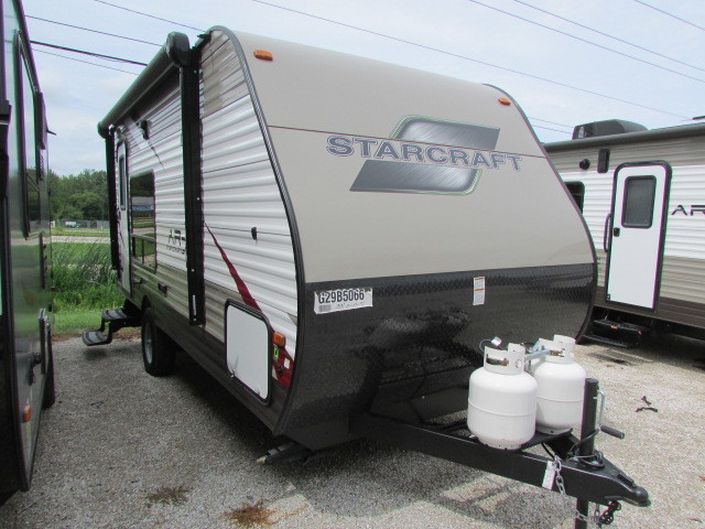 2016 Starcraft Ar-ONE 17XTH