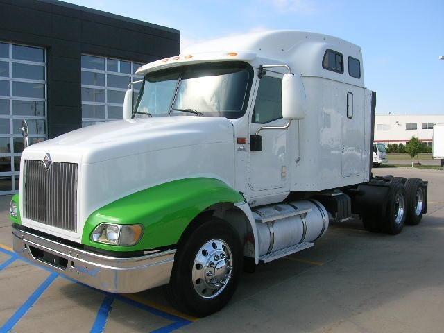 Sleeper truck for sale in fargo north dakota for U motors fargo north dakota