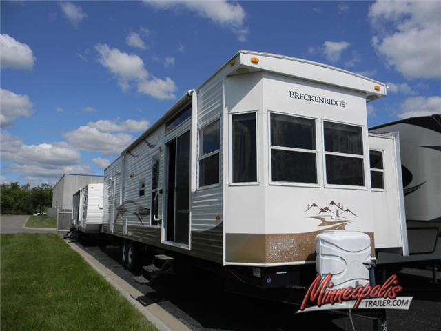 Breckenridge Bayridge Rvs For Sale