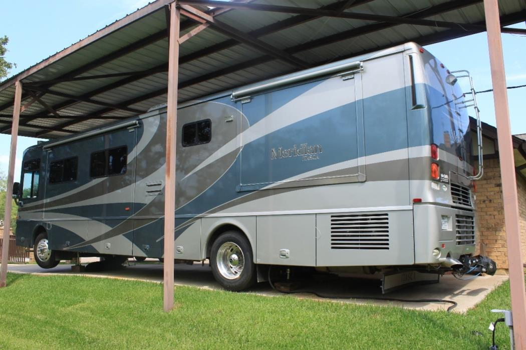 Itasca Meridian 39k Rvs For Sale