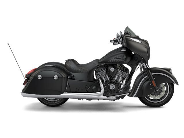 2017 Indian Roadmaster Thunder Black **CALL FOR INTE