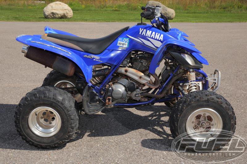 2003 yamaha raptor 660 images for Yamaha 660r raptor