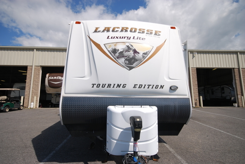 2014 Prime Time Lacrosse 327RES TE
