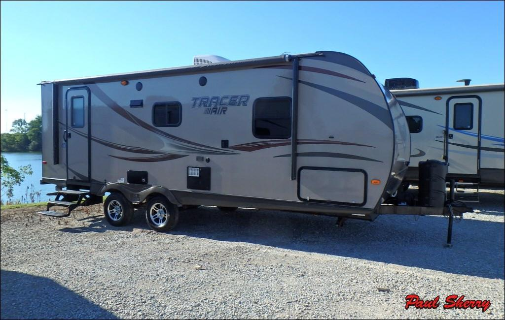 2014 Prime Time Tracer 235 AIR