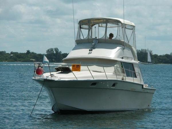 Silverton Replacement Parts : Manatee boats for sale