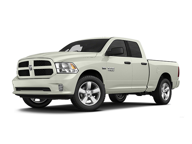 2013 Ram 1500  Pickup Truck