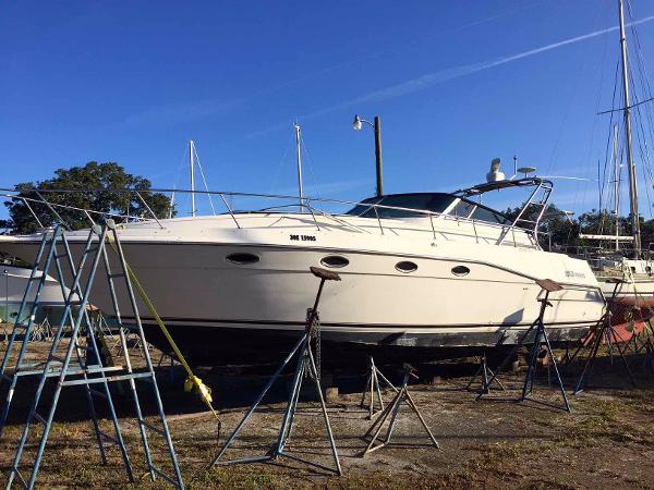 Cruisers 3670 Esprit Boats For Sale