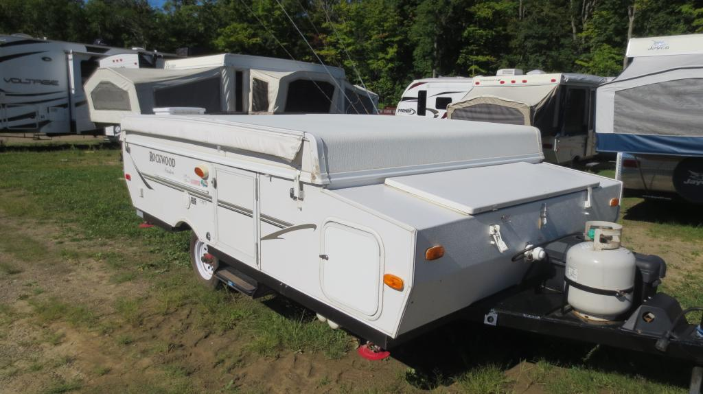 Forest River Rockwood Freedom 1910 Rvs For Sale In Pennsylvania