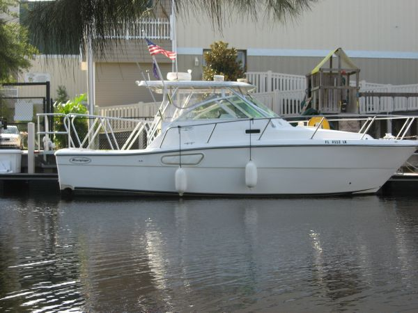 Rampage 24 Express Boats For Sale