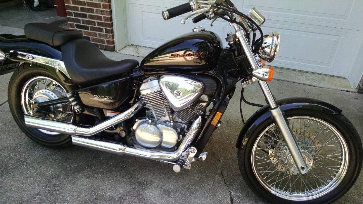 1981 Honda Shadow 500 Motorcycles for sale