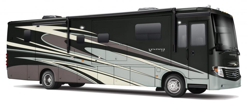 Newmar Ventana Le 4002 Rvs For Sale