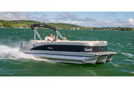 2016 Avalon Catalina Cruise 23'