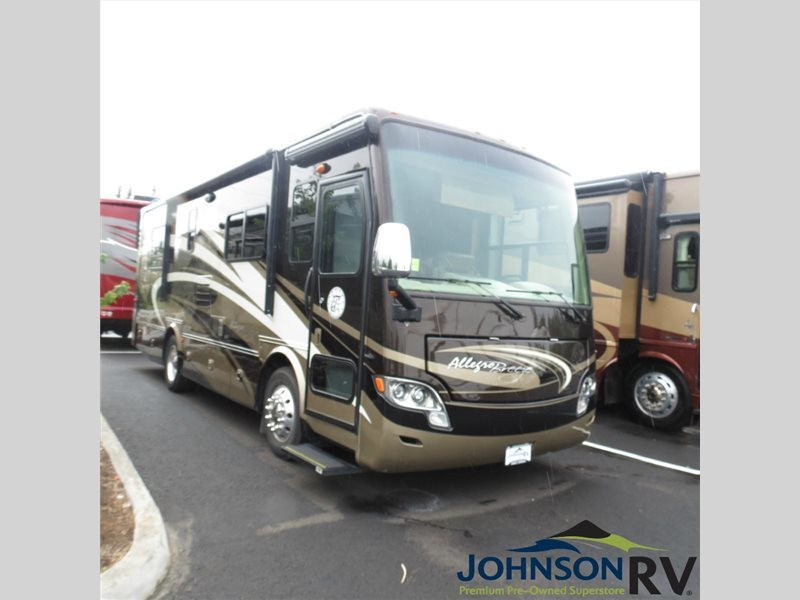 2013 Tiffin Motorhomes Allegro Breeze 28 BR