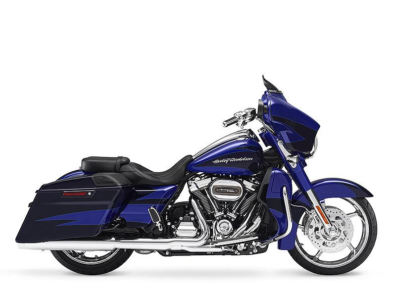 2013 Harley-Davidson FLHTC - Electra Glide Classic