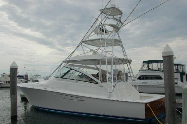 Yachts 42 Boats For Sale In New Jersey