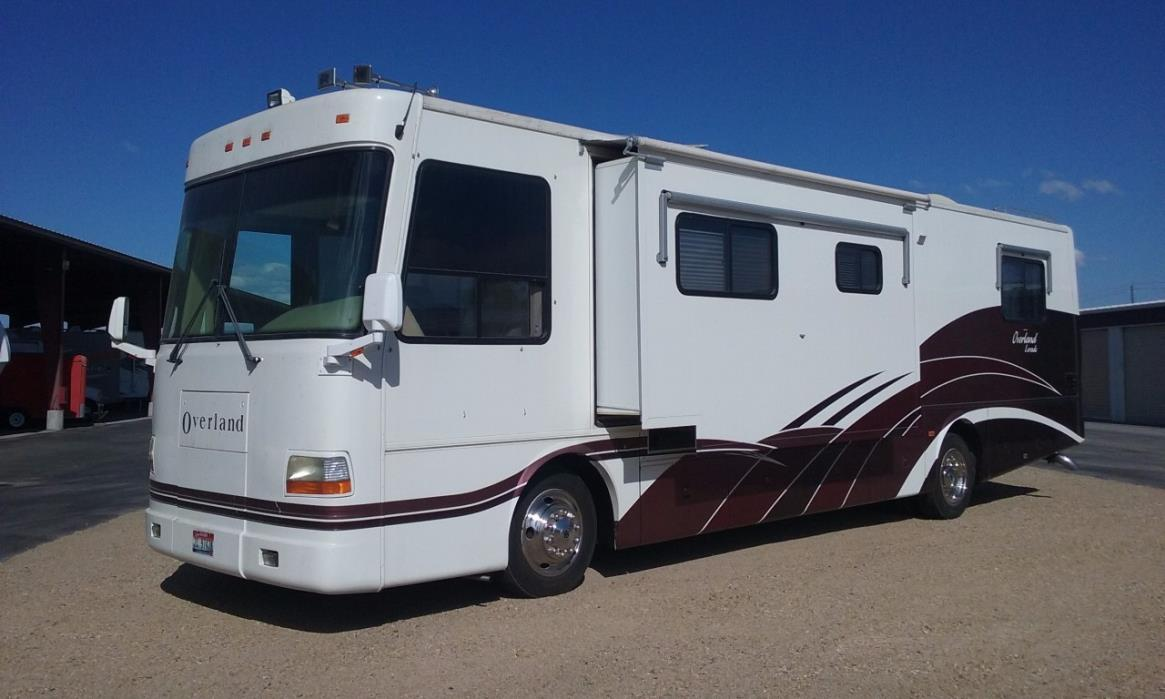 Overland RVs for sale