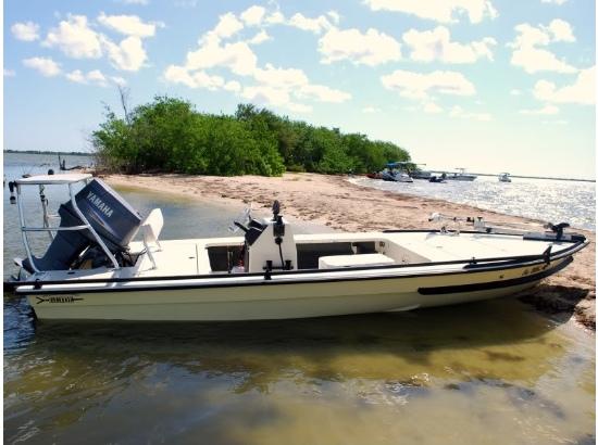 Hells Bay Boats For Sale >> Hells Bay boats for sale