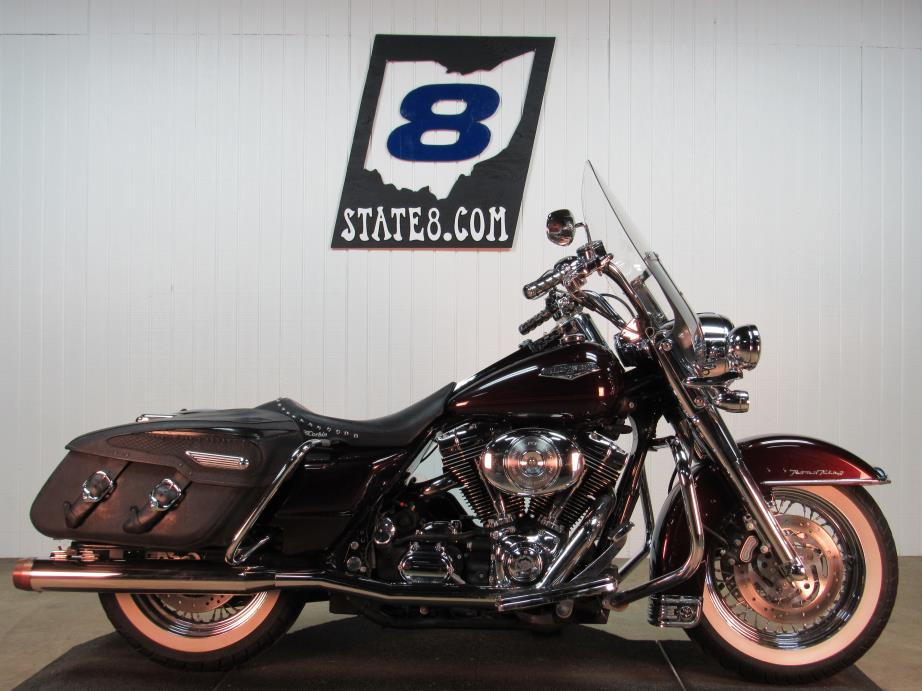Harley Davidson Road King For Sale Mustang Ok >> Magna Guard Vehicles For Sale