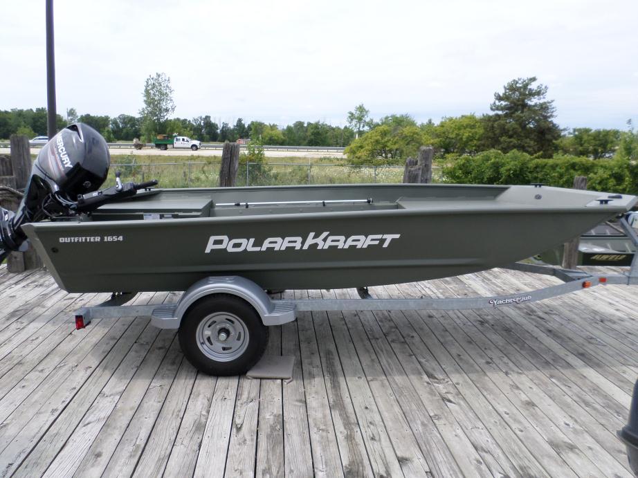 Modified V Jon Boat Boats for sale