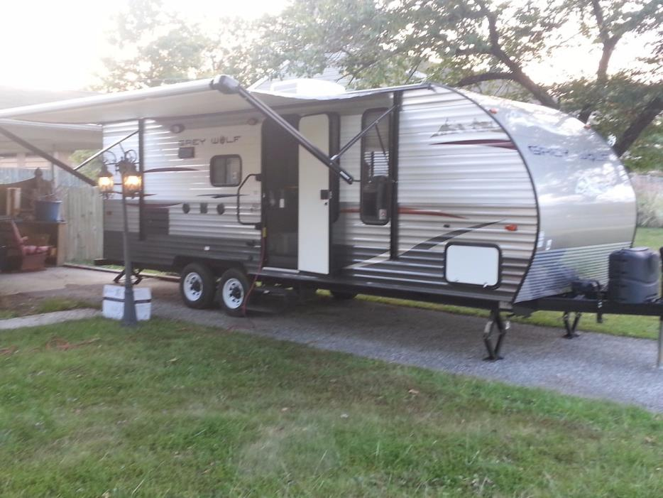 Rvs For Sale In Edgewood  Maryland