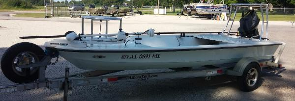 Inshore Power Boats Boats For Sale