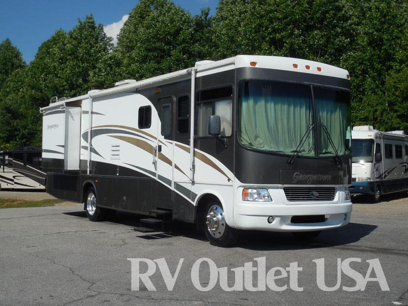 2006 Forest River Georgetown 359TS