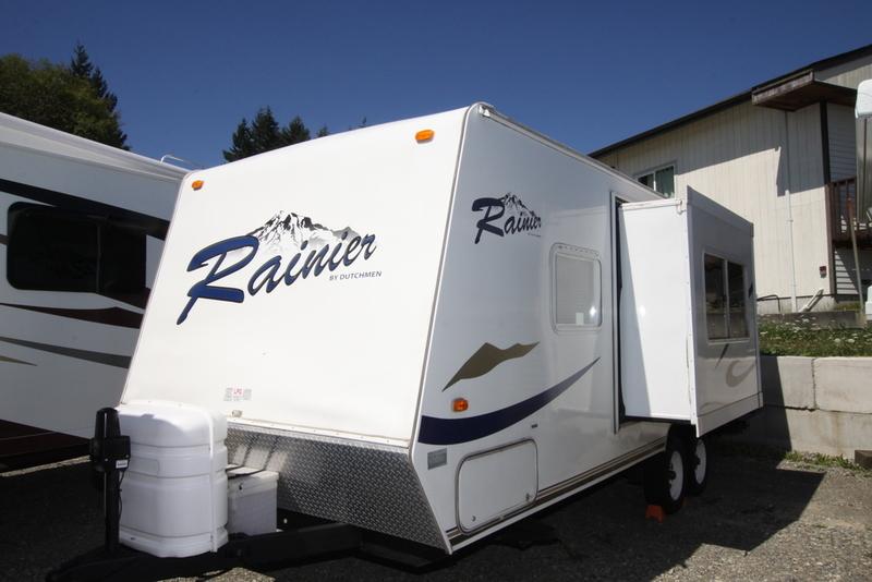 Dutchmen Rainier 24 RVs for sale