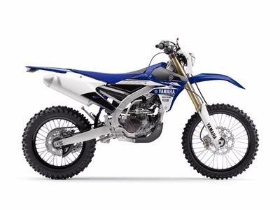2007 Yamaha 650