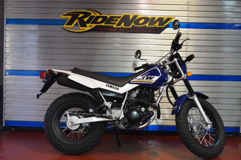 Yamaha Tw 200 Motorcycles For Sale In Phoenix Arizona