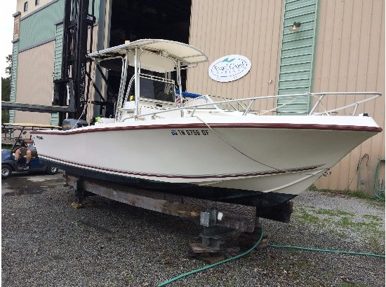 1995 Mako Boats For Sale