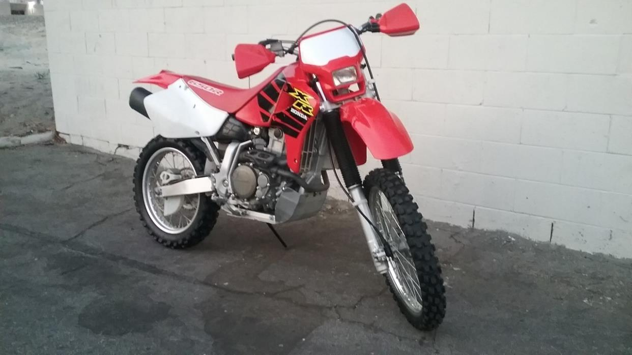 Used Honda Sport Motorcycles For Sale St Louis Mo >> 2000 Honda Xr 600 Vehicles For Sale