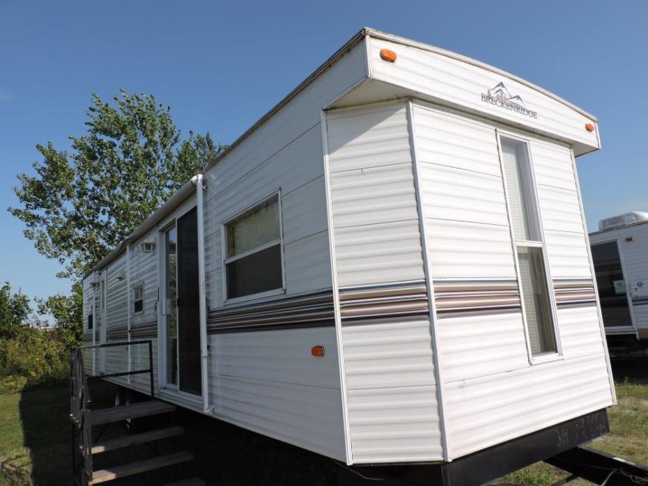 Breckenridge Breckenridge 840 RVs For Sale