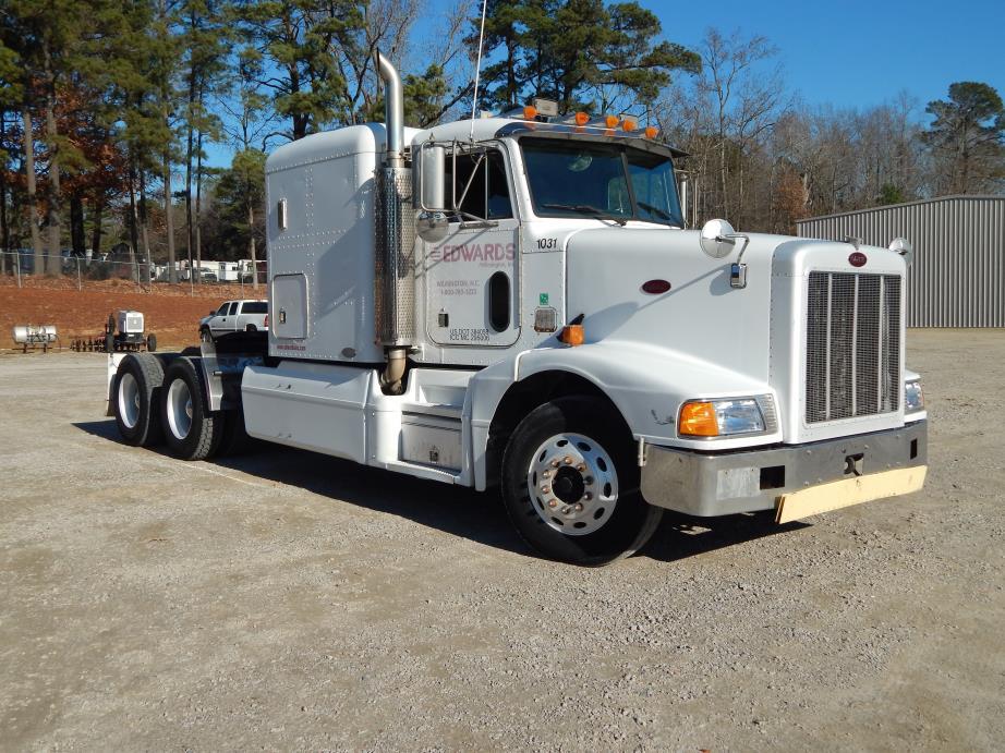 1996 Peterbilt 377 Tractor