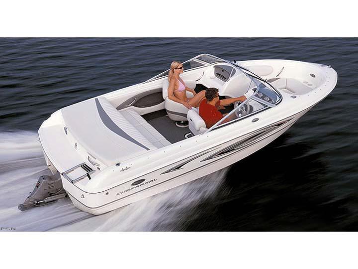 2006 Chaparral 180 SSi Sportboat