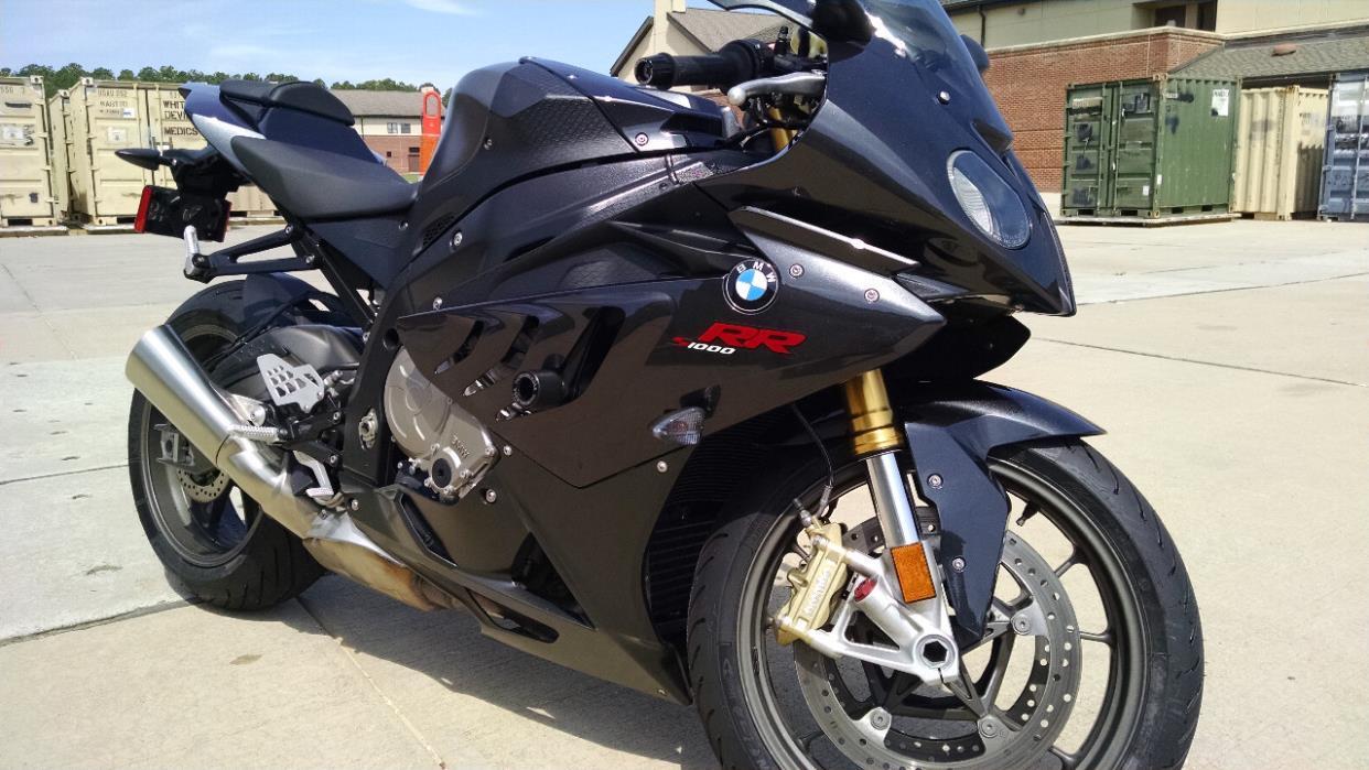 2016 Yamaha TT-R 50E
